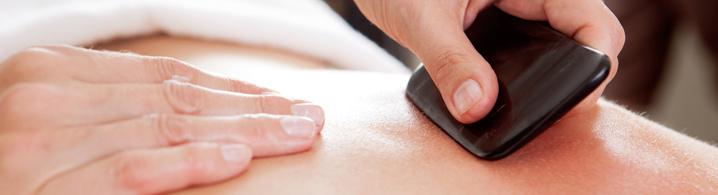 Massage & Guasha