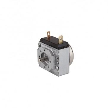 TDP Timer Dial Circuit