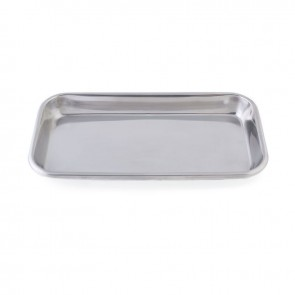 Needle tray - Surgical stainless steel