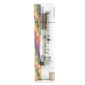 DANA 10T  Korean Acupuncture Long Needles