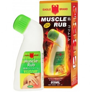 Eagle Brand Muscle Rub