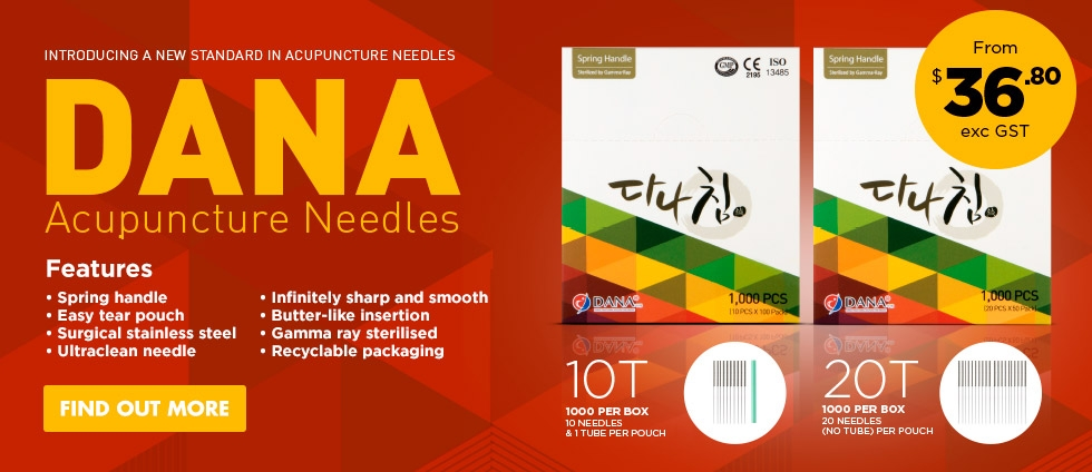 DANA Acupuncture Needles